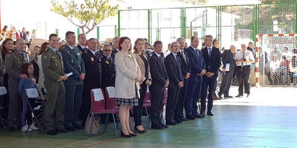 Embajador de Francia en el Liceo