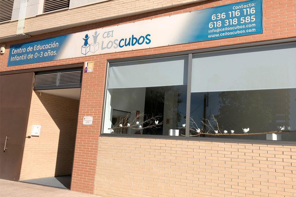 CEI Los Cubos. Centro Colaborador con el Liceo Francés Internacional Murcia