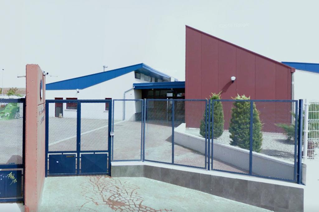CAI San Antonio. Escuela Infantil. Centro Colaborador con el Liceo Francés Internacional Murcia