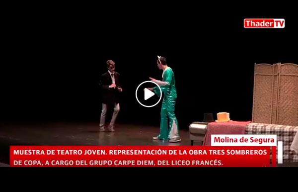 Muestra de Teatro Joven