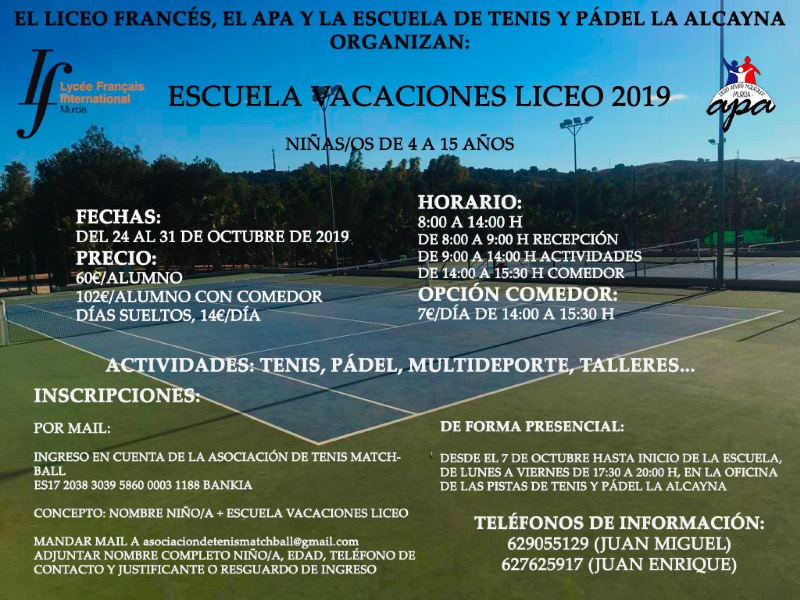 lycee-frances-murcia-colonias-octubre-19