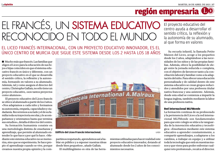 liceo-frances-murcia-la-opinion-abril.png