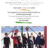 newsletter-liceo-frances-murcia-marzo-21